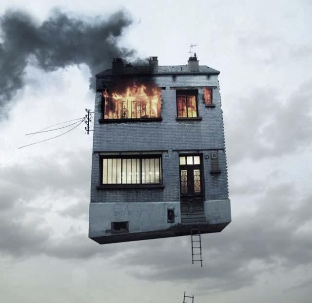 2636437 Уфа: пожар в сумасшедшем доме оказался мистификацией? Люди, факты, мнения