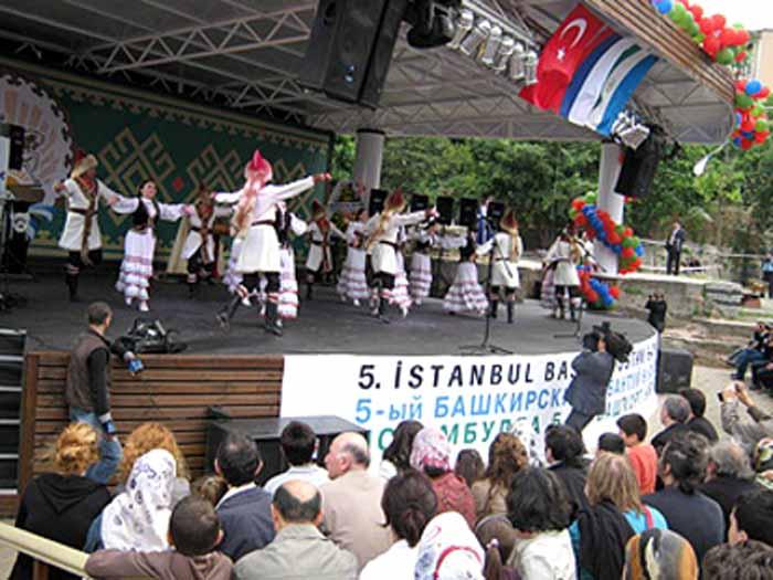 34635674576 Кто лоббирует интересы Турции в Татарстане и Башкирии? Анализ - прогноз Татарстан