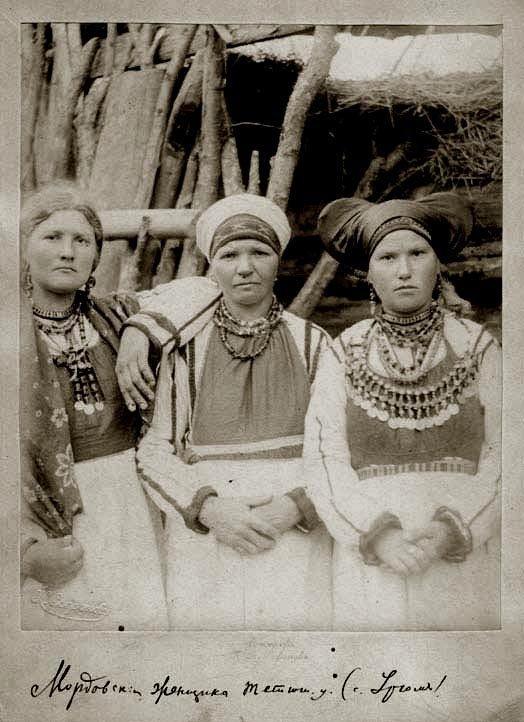 Э – Культура народов Башкортостана