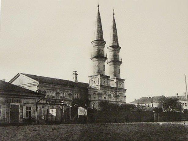36737784222 МЕЧЕТЬ Ислам Культура народов Башкортостана