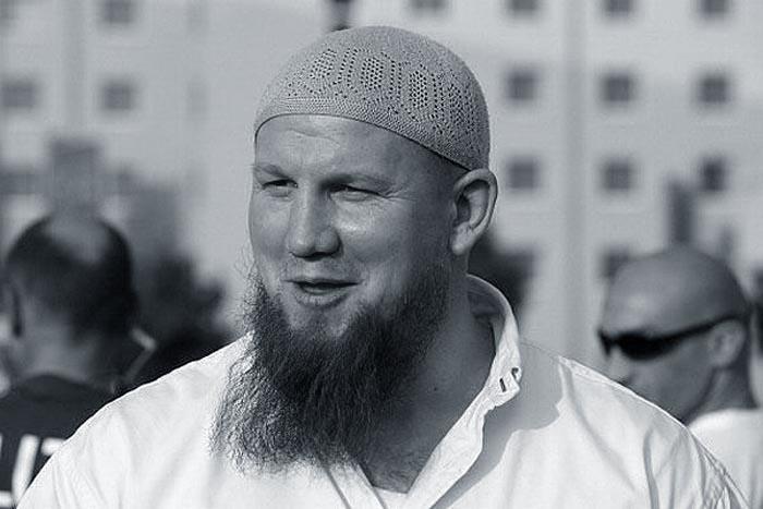 46363636 Оренбург: не переиздать ли указ Петра Первого против мусульман с бородами, но без усов Антитеррор Оренбургская область