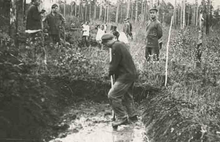 52525626 Лагеря НКВД на Южном Урале История и краеведение