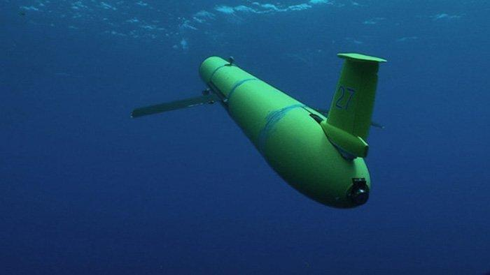 53647585878 Что такое «Статус-6»? Подводный беспилотник! Защита Отечества