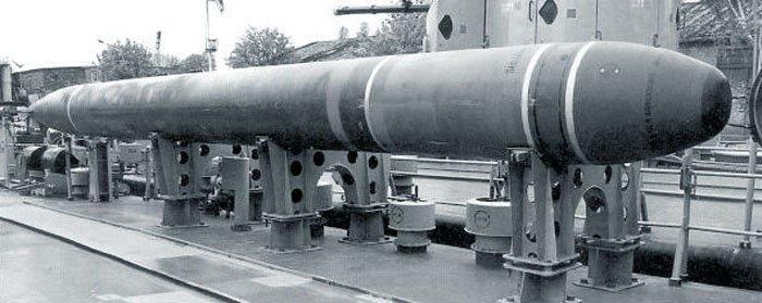 563637 Что такое «Статус-6»? Подводный беспилотник! Защита Отечества