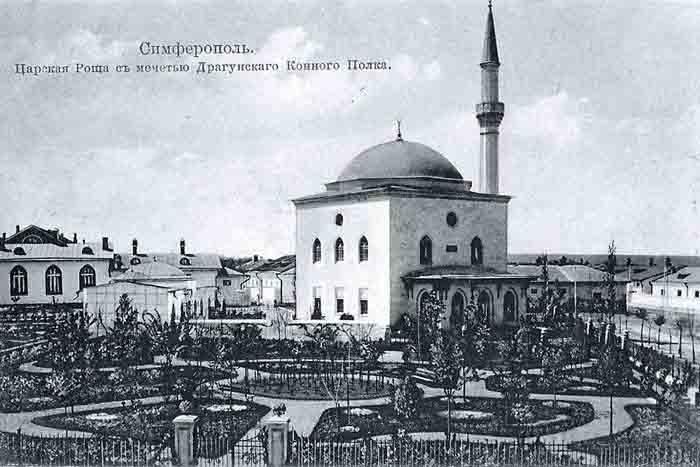725058160 Военное мусульманское духовенство Блог Сергея Синенко Ислам