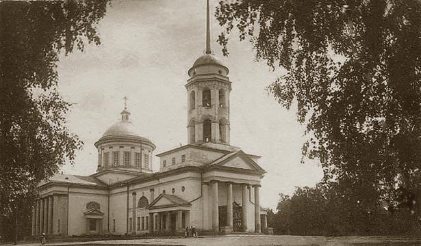 7474748379 Школы при уфимских церквях Православие
