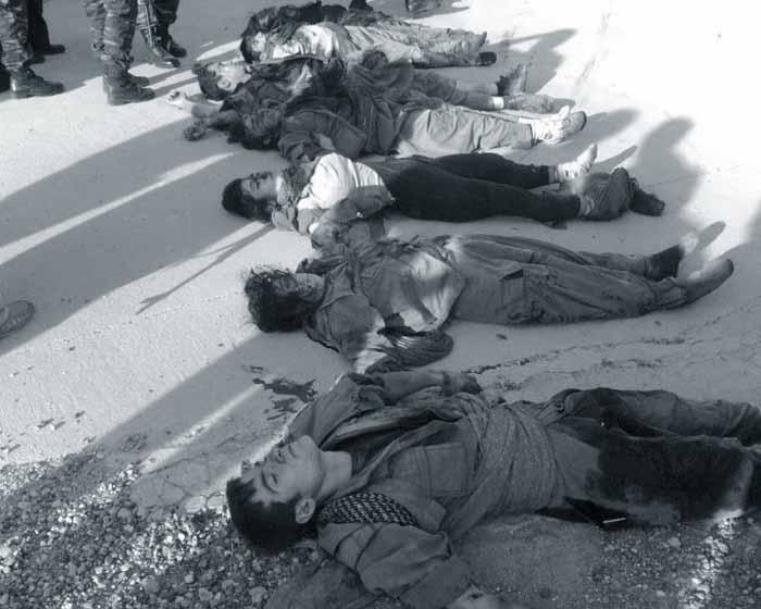 748848 ФСБ: российские спецслужбы найдут и уничтожат террористов Антитеррор