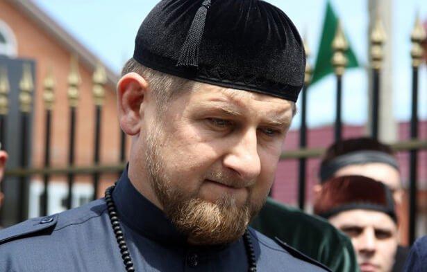 """7545353272 Рамзан Кадыров: ИГИЛ """"состоит из сброда, собранного Западом"""" Люди, факты, мнения"""