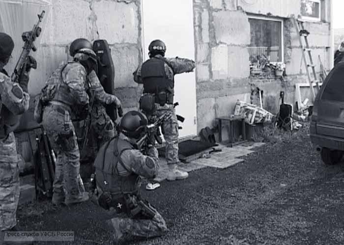 7788969908 Взгляд аналитика: возможна ли террористическая война против России Анализ - прогноз Антитеррор