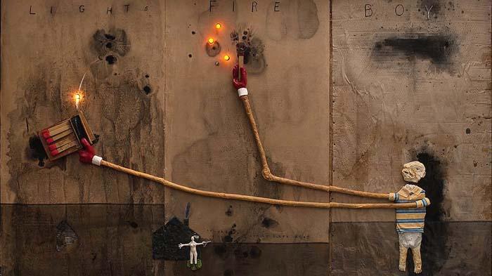 8756443 Уфа: пожар в сумасшедшем доме оказался мистификацией? Люди, факты, мнения
