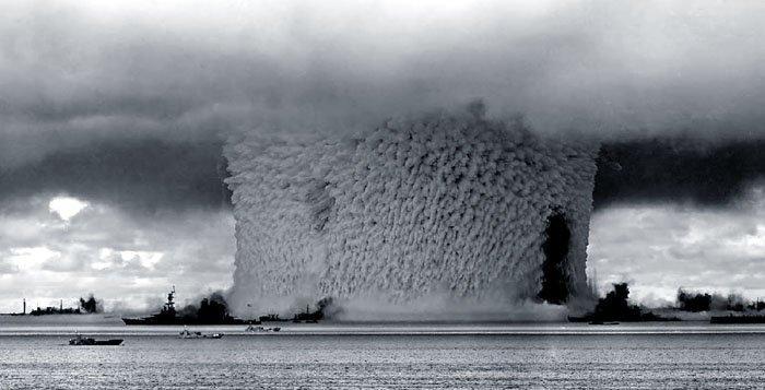 """8796754834 Океанская многоцелевая система """"Статус-6"""" (новое оружие возмездия) Анализ - прогноз Защита Отечества"""