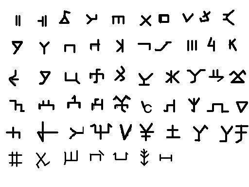 965845864 ТАМГА Культура народов Башкортостана