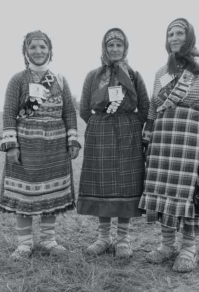 98584353 ВОТЯКИ (удмурты) - ключевые моменты истории Народознание и этнография Удмуртия