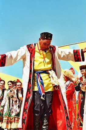 bashkir-tantcuet Башкиры в Зауралье Башкирия Народознание и этнография Челябинская область