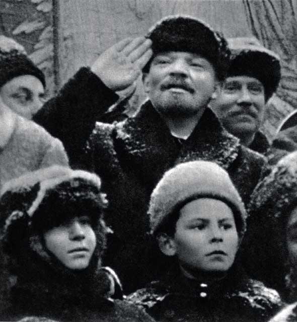 lenin-234 Уфа: для чего Дому-музею Ленина компьютеры на 34 млн? Башкирия Люди, факты, мнения