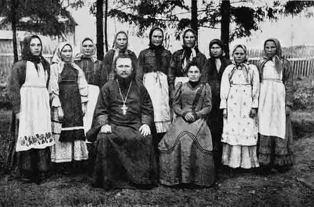 novokreshheny-iz-tatar Новокрещены из татар Православие Татарстан