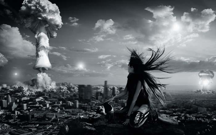 0-8-8097 Атомные бомбы на выставке в Челябинске Люди, факты, мнения Челябинская область