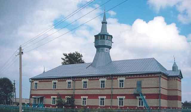 1 Мусульманское село Белозерье в Мордовии - оплот ИГИЛ? Антитеррор Ислам в России Мордовия Посреди РУ Татарстан