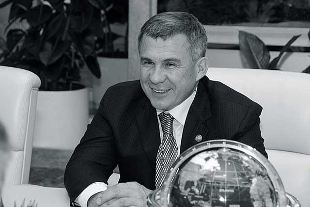 В Татарстане создают новый миф о государственности