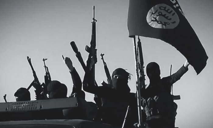143141455 Символика Исламского государства в Чебоксарах Антитеррор Чувашия