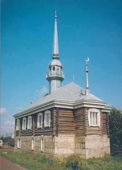 2 Мусульманское село Белозерье в Мордовии - оплот ИГИЛ? Антитеррор Ислам Мордовия Посреди РУ Татарстан