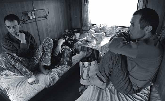 25265363636 Мигранты бегут из России Анализ - прогноз Народознание и этнография