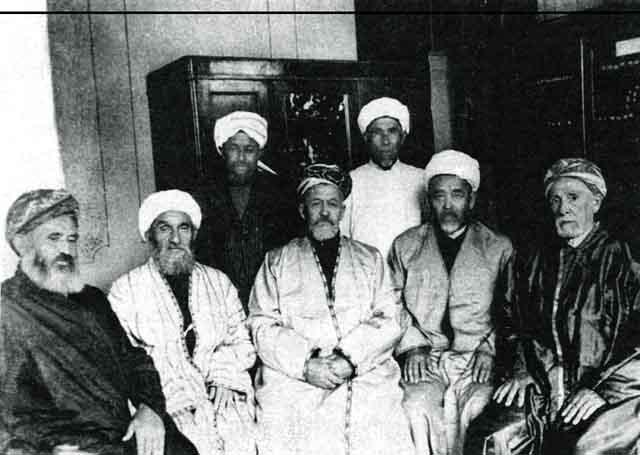 26367474676 Суфизм в советское время Ислам История и краеведение Татарстан