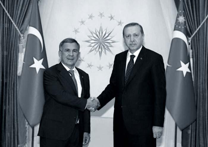 3663474574 Сможет ли Турция использовать Татарстан в антироссийской политике? Анализ - прогноз Люди, факты, мнения Татарстан