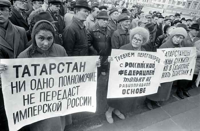 478587969 Выберет ли Татарстан Минниханова на 3-й срок? Люди, факты, мнения Татарстан