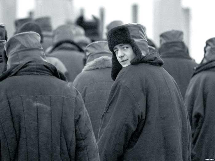 5346364747 Патриарх Кирилл обратился к заключенным Люди, факты, мнения Православие