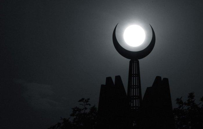 67657 Муфтият и мусульманское духовенство против народных праздников Башкирия Ислам в России Татарстан