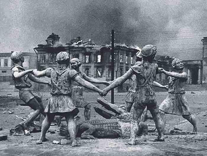 69901482 Третья мировая война - 2019 Защита Отечества