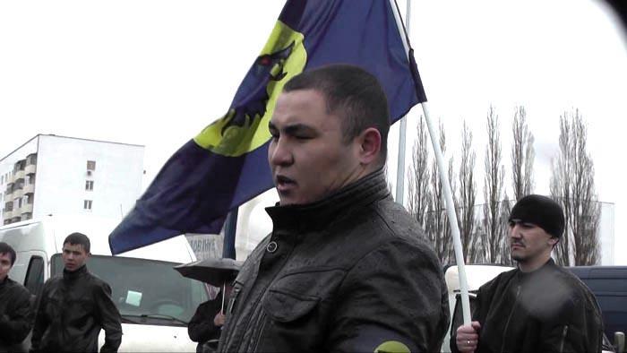 734735737 Заки Валиди не фашист, а национальный герой - утверждает «Кук буре» Анализ - прогноз Антитеррор Башкирия Люди, факты, мнения