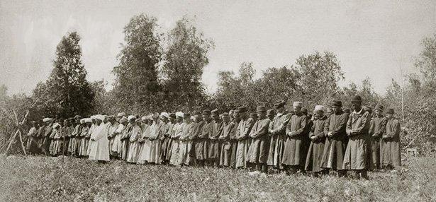 866955 РАСПРОСТРАНЕНИЕ ИСЛАМА СРЕДИ БАШКИР Башкирия Ислам Культура народов Башкортостана