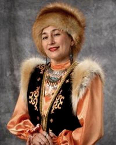 9860543 «АШКАДАР», народная песня Культура народов Башкортостана