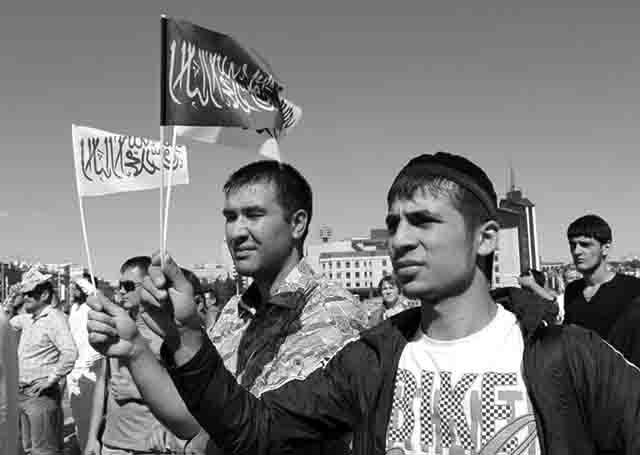 hizb-ut-tahrir-tatarstan Арест исламистов в Татарстане и Тюменской области Антитеррор Татарстан