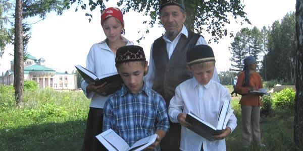 img_0016 ВЕРХОВНЫЙ МУФТИЙ ТАЛГАТ ТАДЖУДДИН Ислам Фигуры и лица