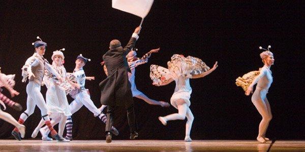 img_9025 Пермская балетная труппа Блог писателя Сергея Синенко Пермский край