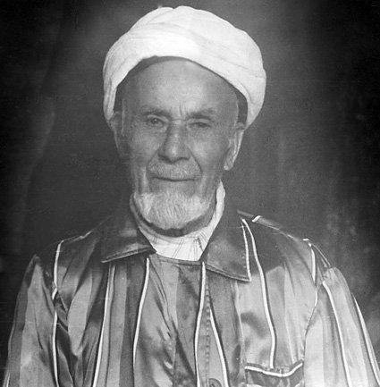 safiullin Суфизм в советское время Ислам История и краеведение Татарстан