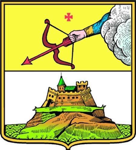 sarapul Сарапул: почему на гербе города изображена крепость? История и краеведение Удмуртия