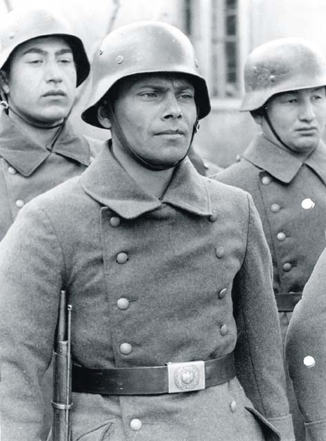 volgai_tatar2 Татарские историки увлеклись оправданием военных преступников Защита Отечества Татарстан