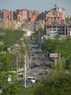 1-0204-1 Усольская гора и Сергиевский холм (продолжение) Неторопливые прогулки по Уфе