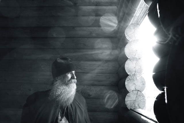 1228662402 Как живут священники? Православие
