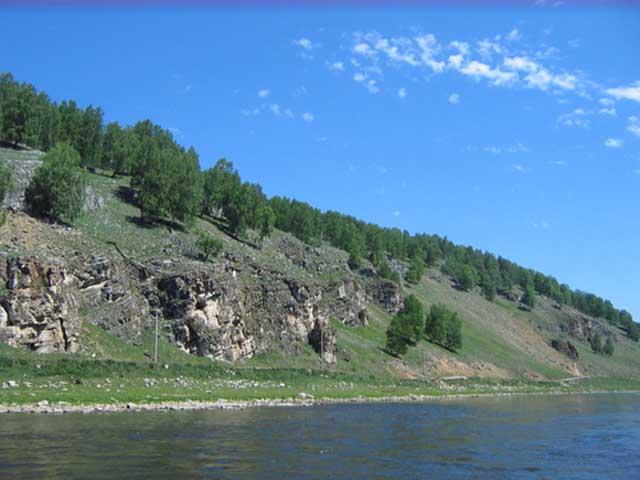 12414513535 Село Верхние Киги на северо-востоке Башкирии Башкирия Посреди РУ