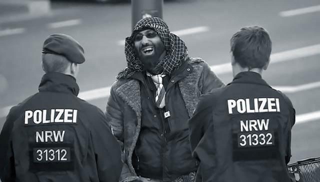 1425252626 Немцы ответили на секс-атаки мигрантов Люди, факты, мнения