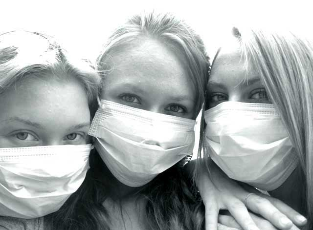 214235252 В Уфе объявлен карантин по гриппу Башкирия Люди, факты, мнения