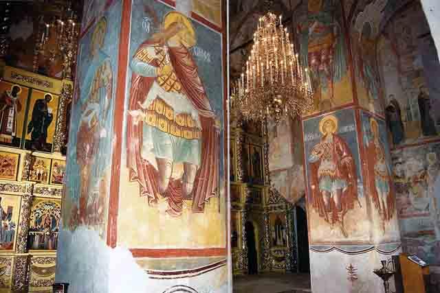 2352636 Успенский собор в Свияжске включат в список ЮНЕСКО Православие Татарстан