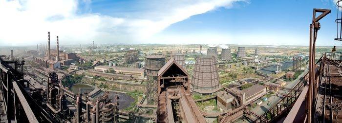 23562624 В Магнитогорске считают. что девальвация рубля поднимет цены на сталь Анализ - прогноз Челябинская область