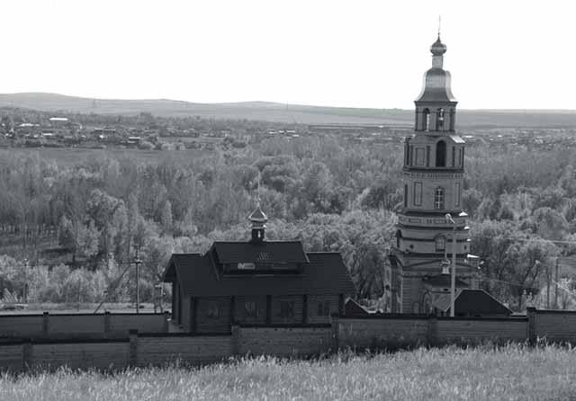 241415415 Село Покровка на трассе Оренбург - Самара Оренбургская область Посреди РУ Самарская область