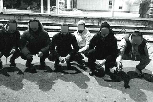 256363675745 Молодежные банды в Челябинске Люди, факты, мнения Челябинская область